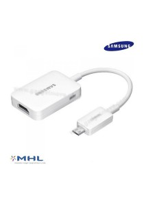 Original Samsung Galaxy Tab S2 8.0 9.7 HDTV HDMI MHL Adapter TV AV