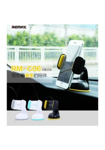 Remax RM-C06 360 Degrees Rotating Car Holder