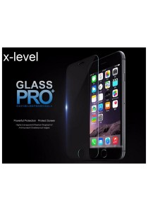 X-Level Galaxy J1 J5 J7 2016 Note 5 9H 2.5mm 2.5D Tempered Glass Pro
