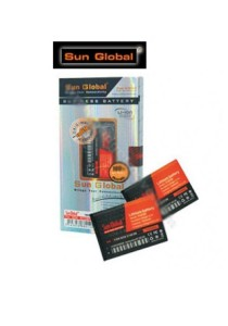 Sun Global Samsung Galaxy Note 1/2/3 Neo High Capacity Battery