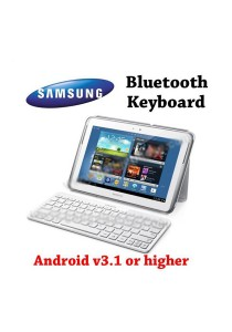 Samsung Galaxy Tab Note 1/2/3 4 7.0 8.0 10.1 2014 Bluetooth Keyboard