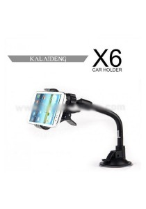 Kalaideng X6 Galaxy S2 S3 S4 S5 Note 1/2/3 4 Neo Mega 6.3 Car Holder