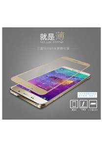 Rock Samsung Galaxy Note 5 Full Screen Coverage 2.5D Tempered Glass