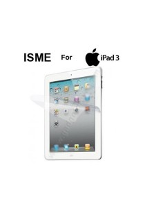 ISME iPad 2/3/4 Clear Screen Protector