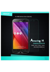 Nillkin Asus Zenfone Zoom Amazing 9H+ Tempered Glass Screen Protector