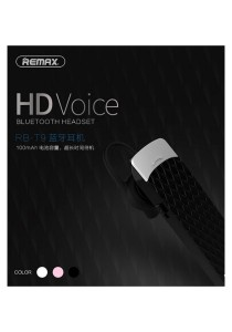 Remax RB-T9 T9 HD Voice Bluetooth Earphone Headset