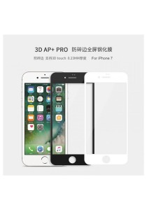 Nillkin iPhone 7 3D AP+PRO Edge Full Screen Tempered Glass