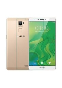 Oppo F1 Plus Tempered Glass Screen Proctector
