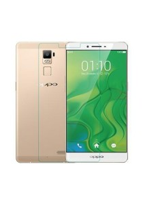 Oppo R3 Tempered Glass Screen Proctector