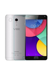 Lenovo A6000 Tempered Glass Screen Protector
