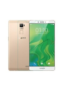 Oppo Find 9 Tempered Glass Screen Protector