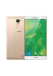Oppo Mirror 5 Tempered Glass Screen Protector