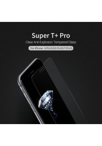 Nillkin iPhone 6/6S Super T+ Anti-Explosion Tempered Glass