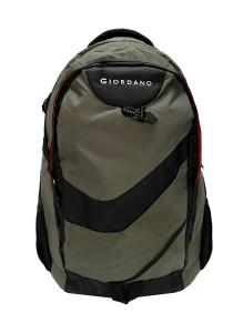 Giordano GH1578-GA Hiking Backpack (Grey Black)