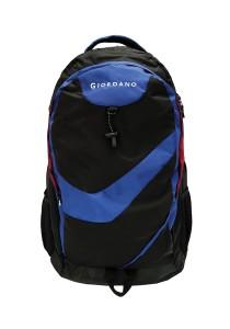 Giordano GH1578-AB Hiking Backpack (Black/Blue)