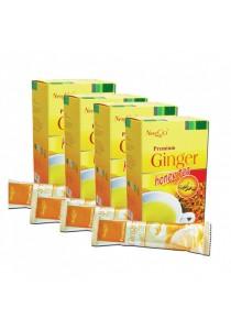 Newco Ginger Tea 4 Packs