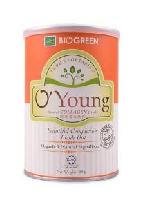 Biogreen O'Young Powder