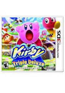 [3DS] Kirby Triple Deluxe