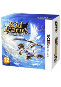 [3DS] Kid Icarus Uprising