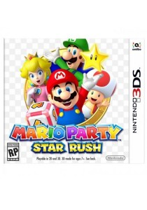 [3DS] Mario Party Star Rush