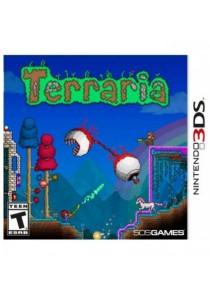 [3DS] Terraria