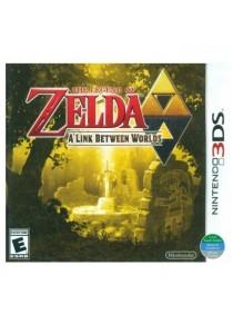 [3DS] The Legend Of Zelda: A Link Between Worlds