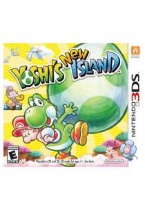 [3DS] Yoshi's New Island
