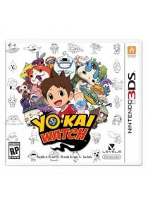 [3DS] Yo-kai Watch