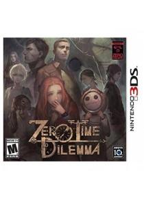 [3DS] Zero Time Dilemma