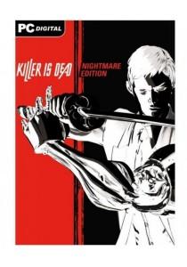 [PC] Killer Is Dead Nightmare Edition
