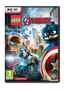 [PC] LEGO: Marvel Avengers