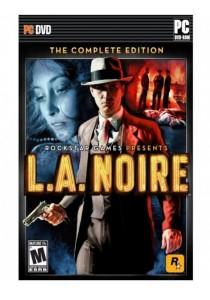 [PC] L.A. Noire The Complete Edition
