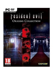 [PC] Resident Evil Origins Collection