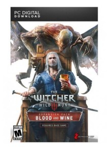 [PC] The Witcher 3: Wild Hunt - Blood and Wine