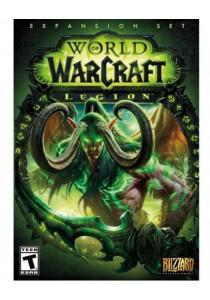 [PC] World of Warcraft: Legion