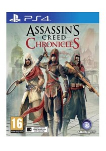 [PS4] Assassin's Creed Chronicles