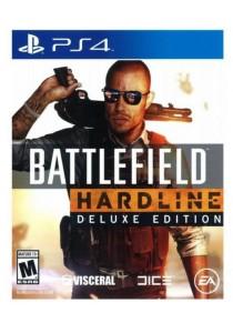 [PS4] Battlefield Hardline Deluxe Edition