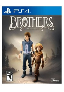 [PS4] Brothers: A Tale of Two Sons