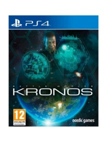 [PS4] Battle Worlds: Kronos