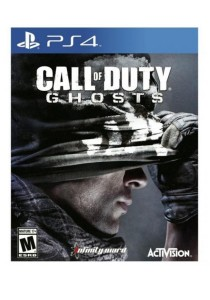 [PS4] Call of Duty: Ghosts