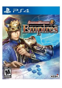 [PS4] Dynasty Warriors 8 Empires