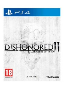 [PS4] Dishonored 2