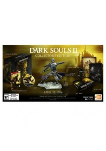 [PS4] Dark Souls III Collector's Edition