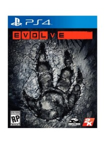 [PS4] Evolve