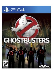 [PS4] Ghostbusters