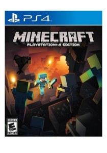 [PS4] Minecraft