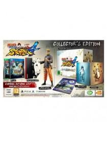 [PS4] Naruto Shippuden: Ultimate Ninja Storm 4 Limited Edition
