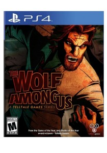 [PS4] The Wolf Among Us