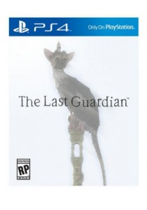 [PS4] The Last Guardian