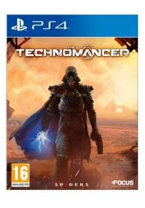 [PS4] The Technomancer